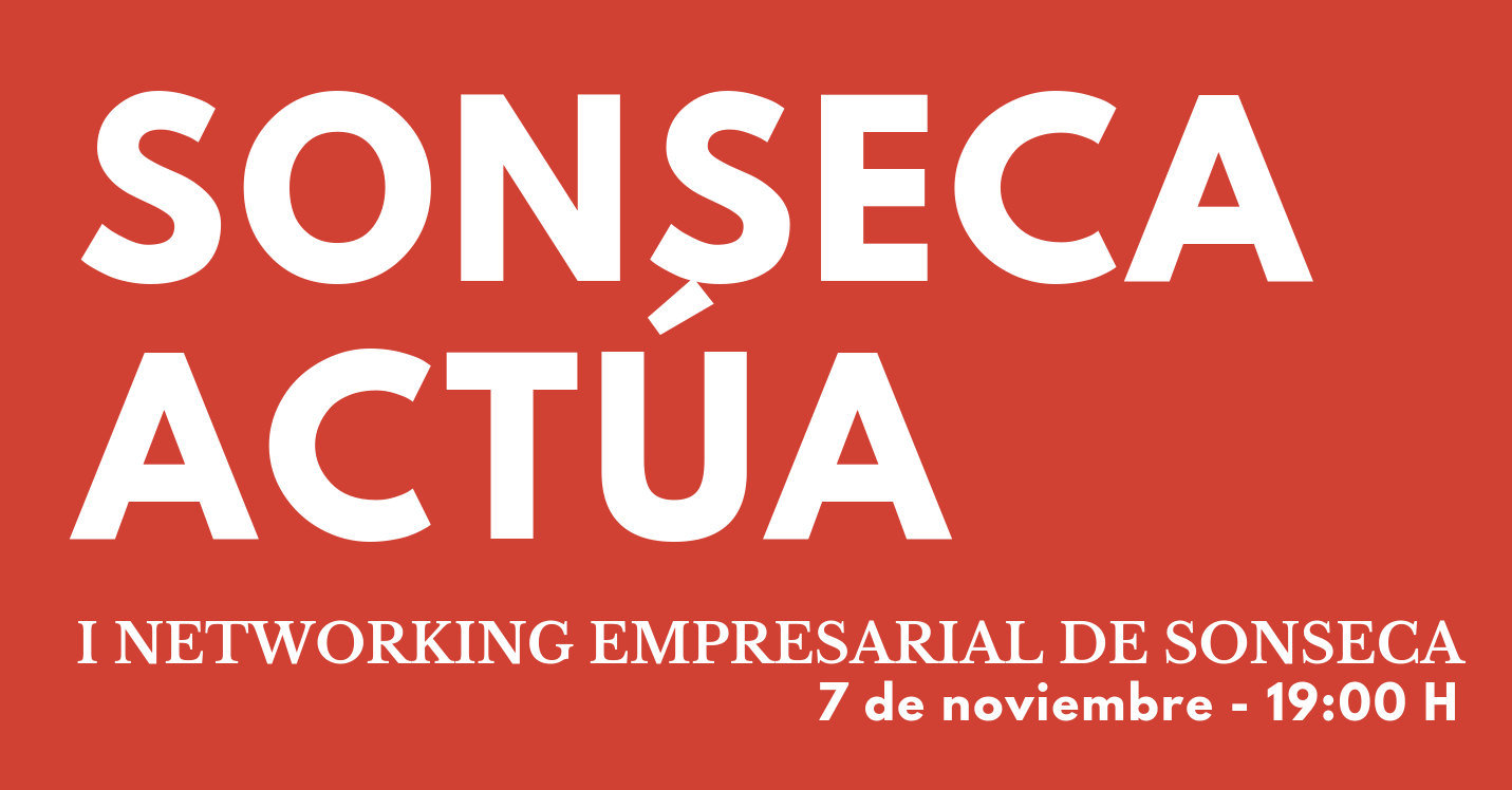 Segovia y Asociados Consultores impulsa Sonseca Actúa, un networking empresarial